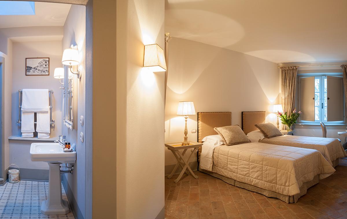 Carducci Bed And Brekfast Pieve Degli Artisti